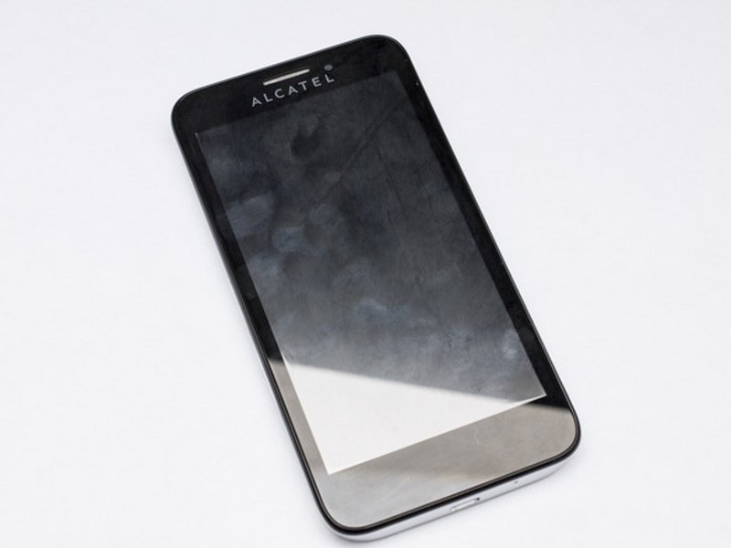 Why isnt my phone turning on  - Alcatel One Touch Fierce