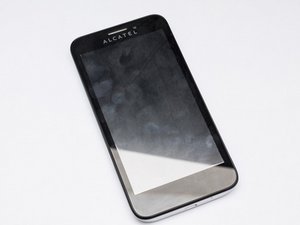 Alcatel One Touch Fierce