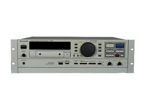 Panasonic SV-3800 Repair