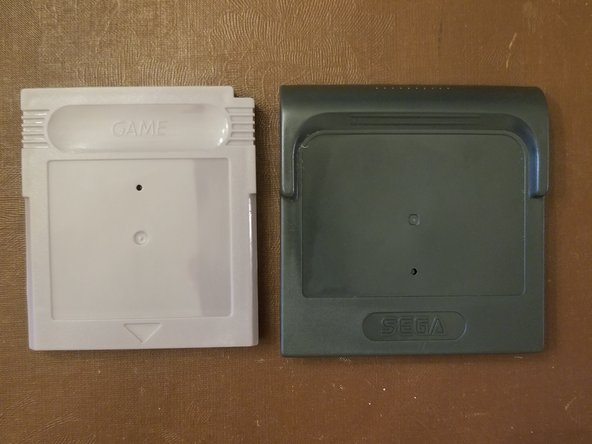 This falls under dust prevention. If you display your retro handheld devices you need to invest in a couple of blank dummy carts to put in your system. The cartridge slot is the easiest opening for dust/debris to enter your device, not to mention getting your cartridge reader dirty. Placing a dummy cart in your system will prevent filth from