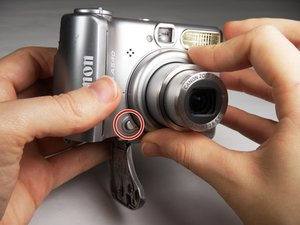 canon powershot a540 repair ifixit rh ifixit com Canon G7 Canon G7