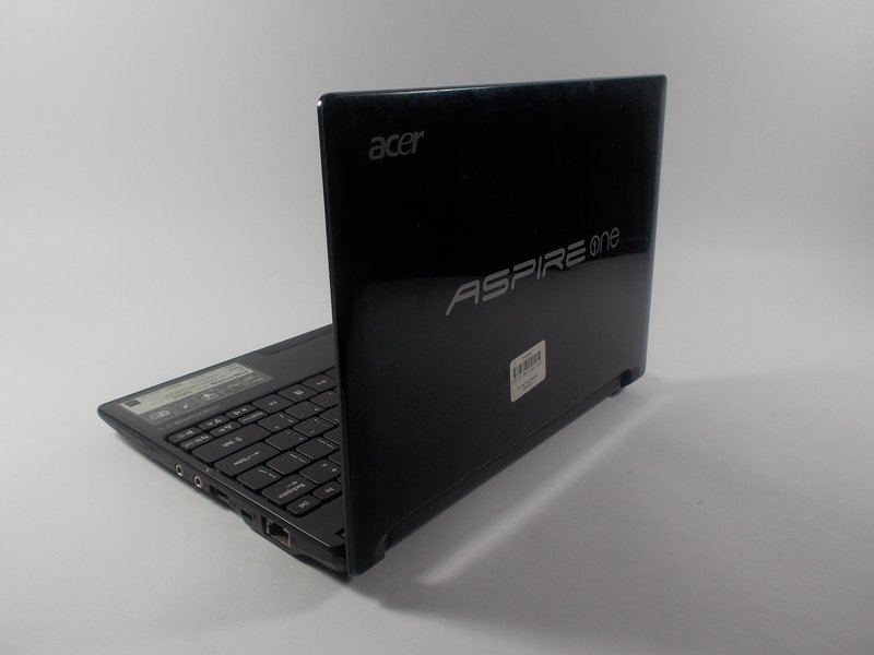 acer aspire one d255e ifixit rh ifixit com Acer Aspire One Owners Manual Acer Aspire One Owners Manual