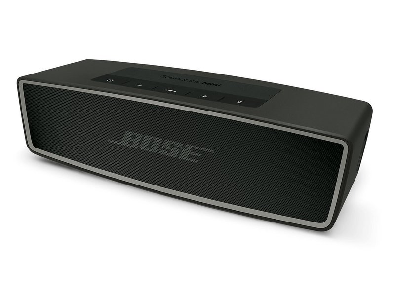 bose soundlink mini ii manual