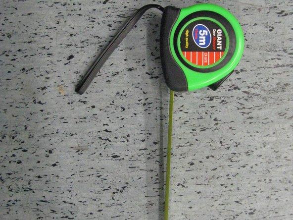 ruletė 10m Main Image