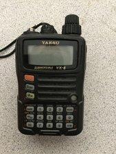 Yaesu VX-6 Repair