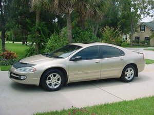 Dodge Intrepid Repair