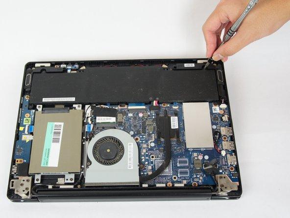 Asus Vivobook Q302LA-BHI3T09 Battery Replacement