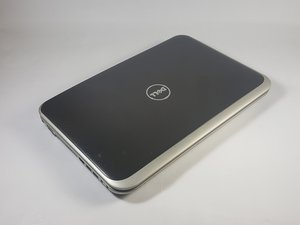 Dell Inspiron 15R 5520 Repair