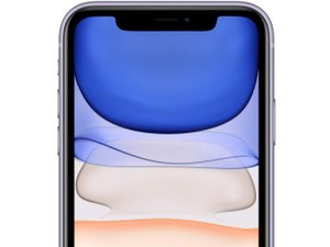 Erzwungener Neustart am iPhone 11