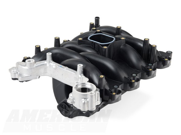 Engine Intake Manifold 4.6L Ford Mustang 1999-2004 Main Image