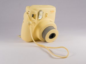 Fujifilm Instax Mini Eight