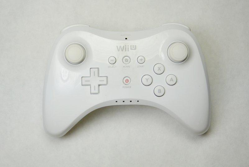 Nintendo Wii U Pro Controller Troubleshooting - iFixit