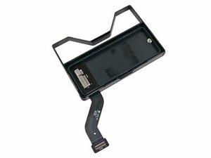 SSD Tray