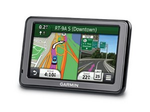 Garmin Nuvi 2405 Repair