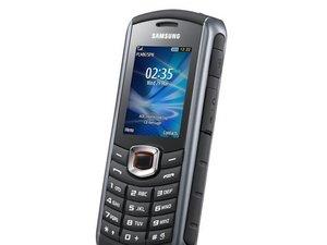 Samsung B2710 Repair