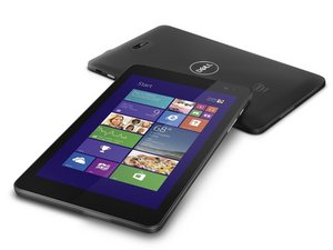 Dell Venue 8 Pro Repair
