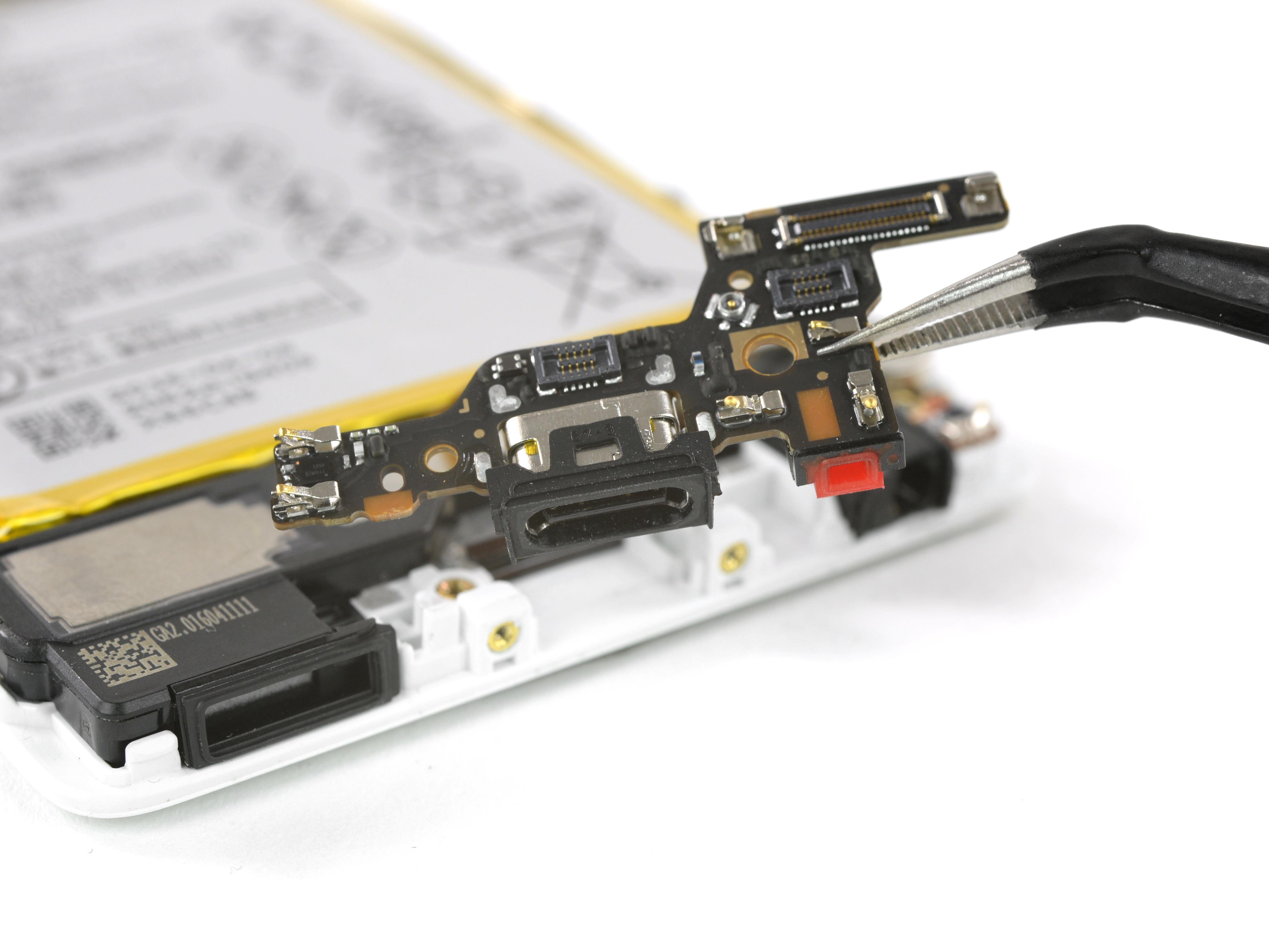 Huawei P9 Repair - iFixit