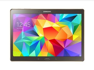 "Samsung Galaxy Tab S 10.5"" (Verizon SM-T807)"