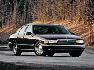 1991-1996 Chevrolet Caprice