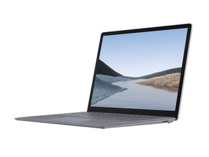 Microsoft Surface Laptop 3 (13.5-inch)