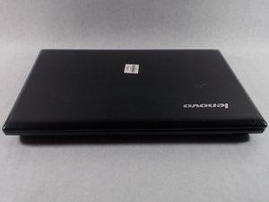 Lenovo IdeaPad N580 Troubleshooting