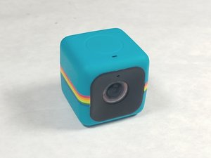 Polaroid Cube Repair