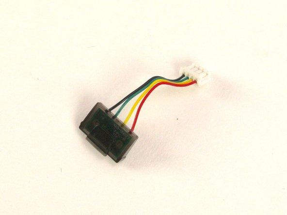 Anki Vector Infrared Sensor Replacement