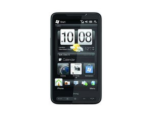 HTC HD2 Repair