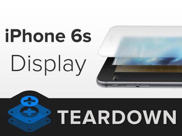 L'iPhone 6s récemment lancé a apporté de nouvelles fonctionnalités à un ensemble familier. Suite à cette tendance, l'écran comporte quelques modifications et fonctionnalités intégrées:
