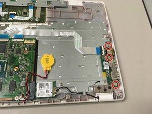 USB&ヘッドホンジャック PCB基板
