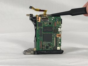 Main Board Processor