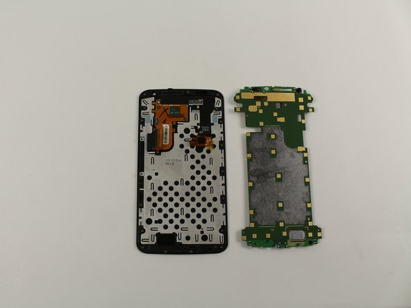 Nexus 6 Display Assembly Replacement