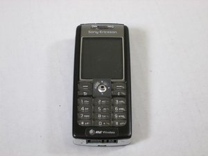 Sony Ericsson QuickShare T630 Phone Enclosure