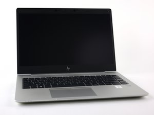 HP EliteBook 840 G6 Repair