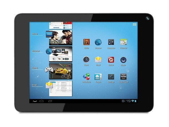 coby tablet repair ifixit rh ifixit com Coby Tablet Kyros MID7015 Manual Coby Tablet Kyros MID7015 Manual