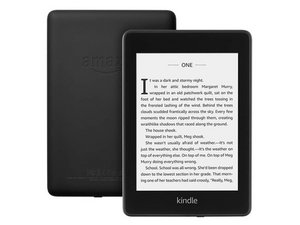 Kindle Paperwhite 4th Gen