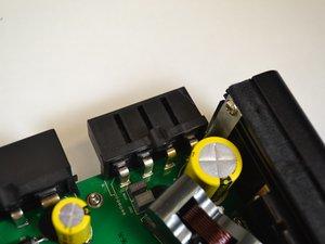Speaker Output Parts