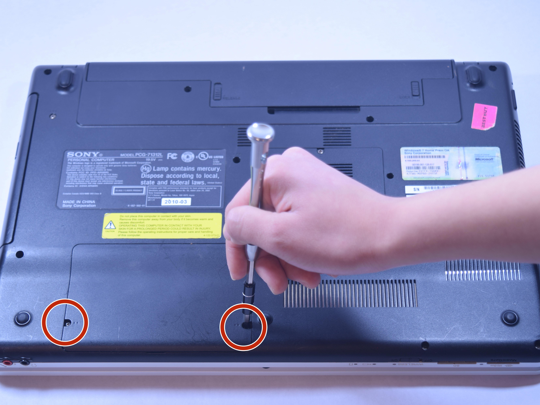 sony vaio pcg 71312l repair ifixit rh ifixit com