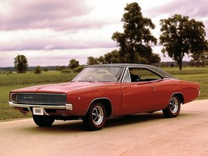 1966-1967 Dodge Charger Repair
