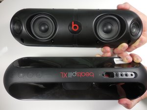 Beats Pill XL Troubleshooting