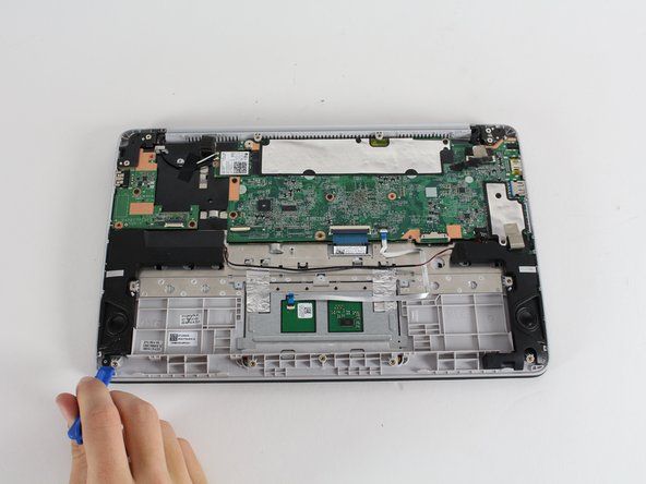 ASUS Chromebook C200MA DS01 Speaker Replacement