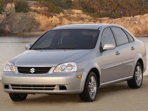 2004-2008 Suzuki Forenza Repair