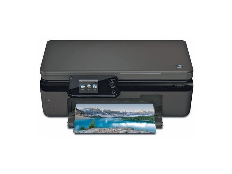 Deskjet 5610 printer driver hp