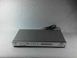Samsung DVD-HD850