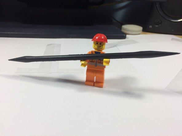 Lego Minifigure Ana Resim