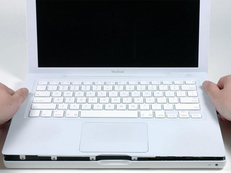 sale retailer e5f9d 63835 MacBook Core 2 Duo - iFixit