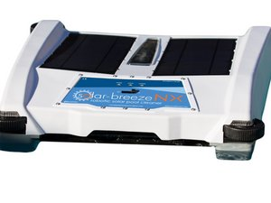 Solar Breeze NX Robotic Solar Pool Cleaner Repair