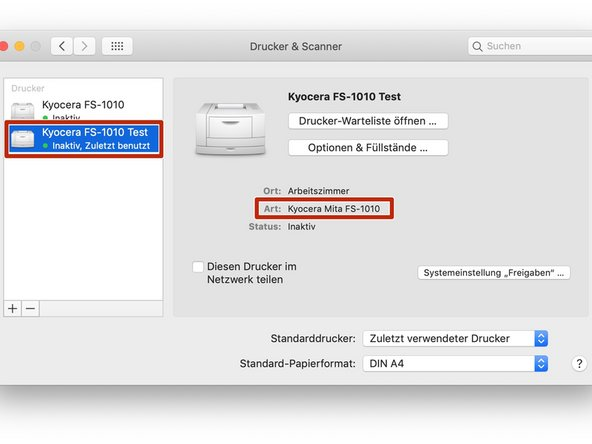 Install Drivers on current versions of macOS - iFixit Repair