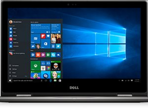 Dell Inspiron 15 5579 2-in-1
