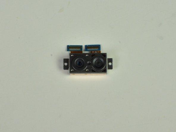 Motorola Moto X4 Rear Camera Replacement
